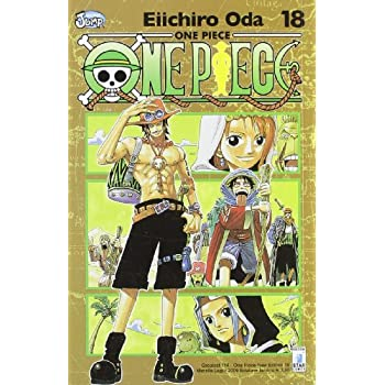 One Piece. New Edition: 18