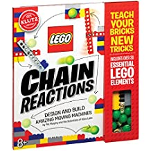 Lego Chain Reactions (Klutz)