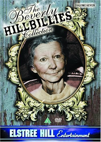 The Beverly Hillbillies Collection - Volume 7