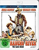 Rancho River (The Rare Breed) - Blu-ray