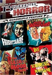 British Horror Collection [DVD] [Region 1] [US Import] [NTSC]