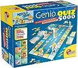 Liscianigiochi 42951 - Piccolo Genio Quiz 5000
