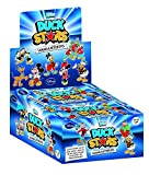 Topps TO90100 - Sammelkarten Disney Duck Stars, 50 Booster mit je 5 Karten
