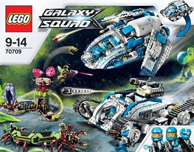 LEGO - Juego de construcción para niños de 1012 piezas por LEGO