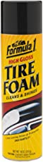 Formula 1 High Gloss Tire Foam (510 g)