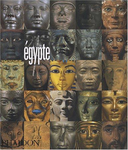 Egypte : 4000 Ans d'art par Jaromir Malek
