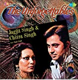 Record - The Unforgettables -Jagjit Sing...