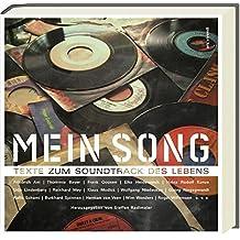 Mein Song - Texte zum Soundtrack des Lebens