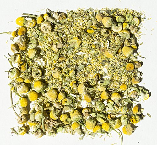 Tea Lab Cleopatra Organic Chamomile Spearmint Tea - (35 Gms)