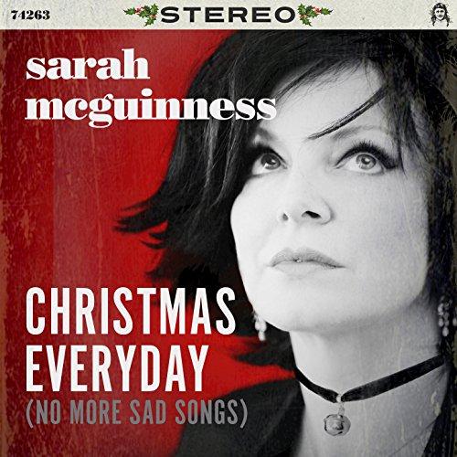 Christmas Everyday (No More Sad Songs)
