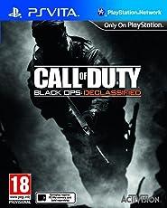 Call Of Duty Black Ops Declassified Jeu PS Vita