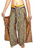 1- Thai Fisherman Hose für Frauen Bauchtanz Tanz Kostüm