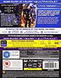 Pacific Rim [Blu-ray 3D + Blu-ray] [2013] [Region Free]