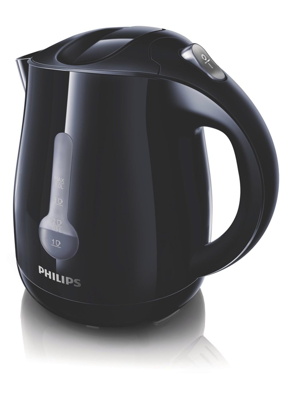 Philips Viva Collection Bollitore HD4676/20