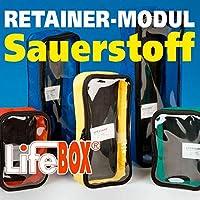 Lifebox N4 LG7070 Retainer Modul, Sauerstoff preisvergleich bei billige-tabletten.eu