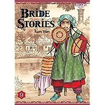 """Bride Stories, Tome 9 : Edition augmentée : Avec un extrait de """"Reine d'Egypte"""""""