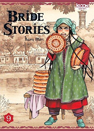 Bride Stories T09 (09)