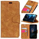 Huawei Honor View 10 Wallet Case, Codream Stylish Slim PU Leather Defender Cover Case Stand And Card Holders Wallet Phone Cover Skins Protective Case Compatible With Huawei Honor View 10