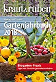 kraut & rüben Gartenjahrbuch 2018 - Deutscher Landwirtschaftsverlag GmbH
