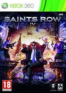 Saints Row IV (Xbox 360)