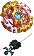 Gyro Battling Top Beyblade Burst B-100 Starter Spriggan Requiem .0.Zt Star Storm Battle Set