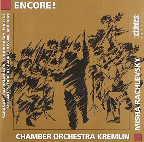 Schubert : Encore!