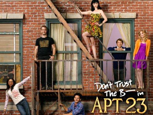 Apartment 23 - Staffel 2