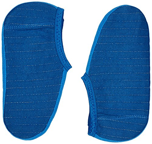 Bama 201000-999-38/39 Chaussettes Sokkets, Bleu, 38/39