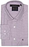 Balista Men's Regular Fit Cotton Shirt (...