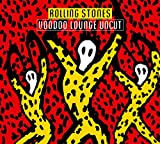 Voodoo Lounge Uncut (2cd+Dvd)