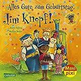 Maxi Pixi 267: Alles Gute zum Geburtstag, Jim Knopf!