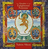[The Mandala of the Enlightened Feminine: Awaken the Wisdom of the Five Dakinis] (By: Tsultrim Allione) [published: March, 2004]