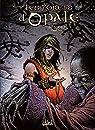 Les Forêts d'Opale : Intégrale (tome 7 à 9) par Arleston