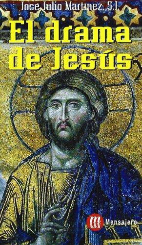 Drama de Jesús por J. L. Martínez