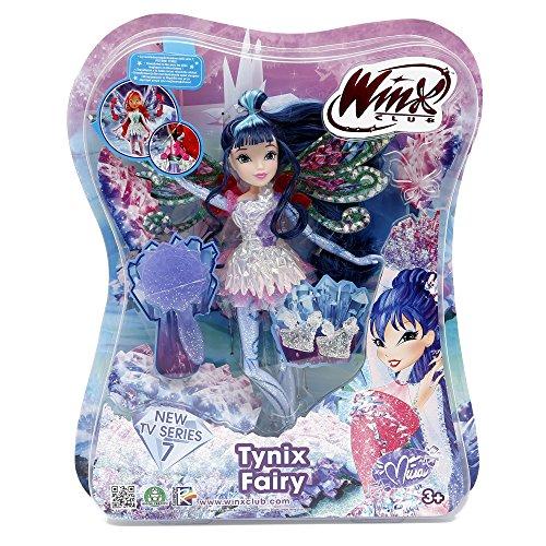 Giochi Preziosi–Winx, muñeca tynix Fairy Musa