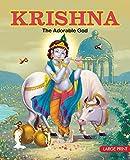 #4: Large Print: Krishna