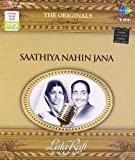The Originals-Lata-Rafi DuetsSaathiya Na...