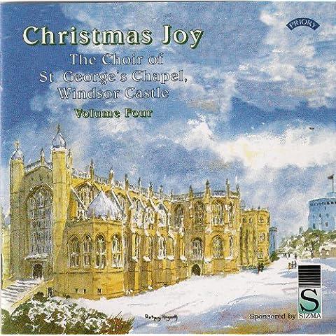 Christmas Joy, Vol 4