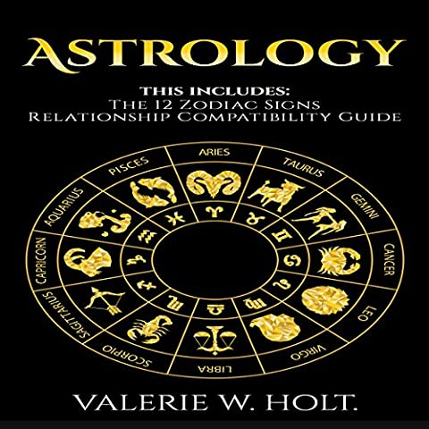 Zodiac Signs: Character, Essence, and the Nature of the 12 Zodiac Signs & Relationship Compatibility Guide
