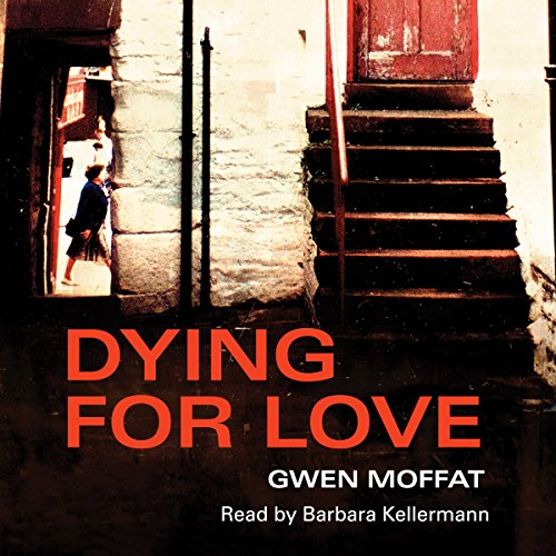 Dying for Love  Audiolibri