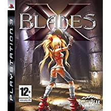 X-Blades [Importación italiana]