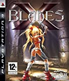 Cheapest XBlades on PlayStation 3