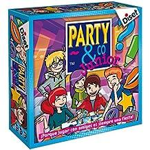 Diset 10103 - Party & Co Junior
