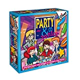 Diset Juego Party & co Junior, 8+ (10103)