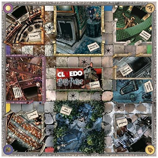 Hasbro-31148100-Cluedo-Harry-Potter