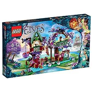 LEGO Elves 41075: The Elves' Treetop Hideaway