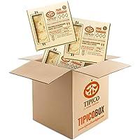 Box Pane Carasau Tipico di Sardegna - 10 confezioni