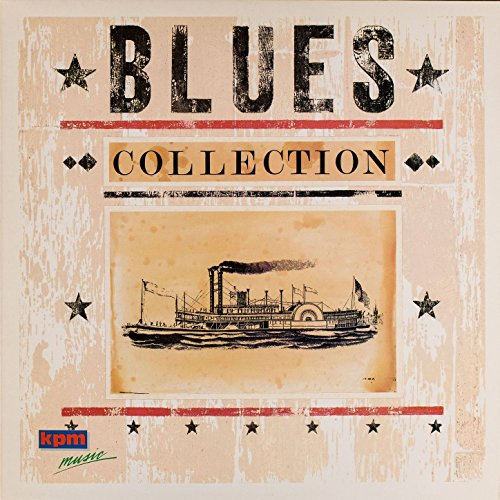 Kpm 1000 Series: The Blues Collection -