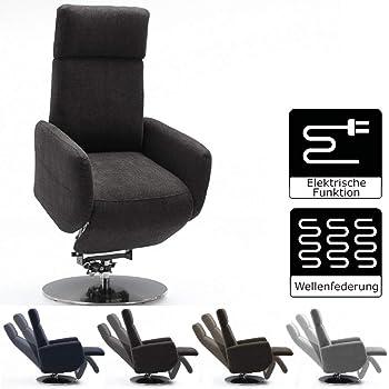 Hukla Relaxsessel Rv82 Fernsehsessel Tv Sessel Mit 2 Motoriger
