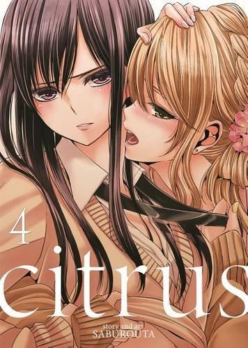 Citrus: Vol. 4